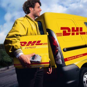 dhl express1 300x300 - Zahlung & Versand